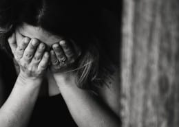 Miscarriage: emotions, doubts and pain.